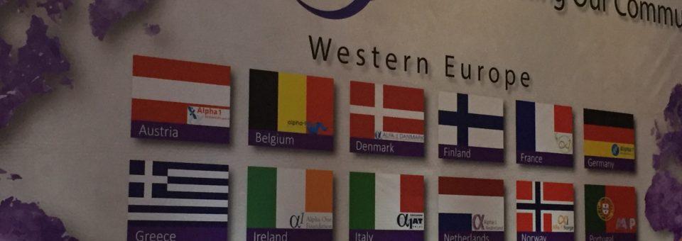 El 6º Congreso Global de Pacientes reúne en Lisboa a cerca de 200 participantes de los cinco continentes