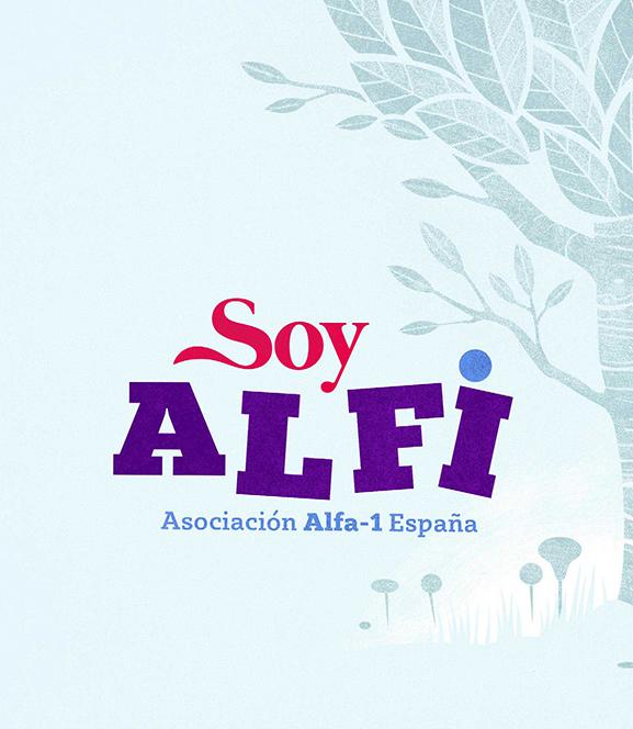 SOY ALFI PORTADA WEB ALFA 1 ESPAÑA